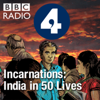 Podcast cover art for Incarnations: India in 50 Lives