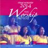 Worship House - Sivuselele (Live) artwork