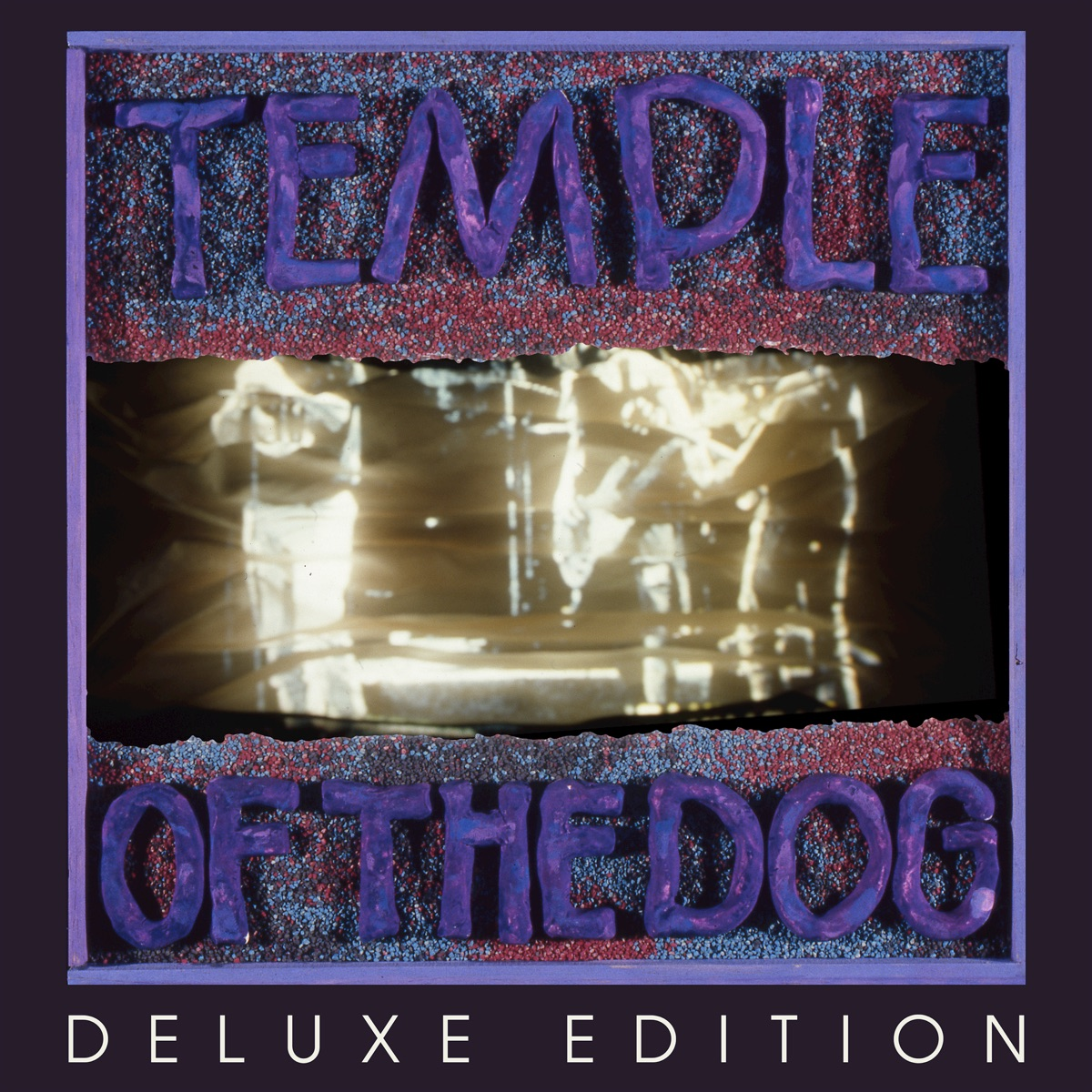 Say Hello 2 Heaven Alternate Mix - Single Temple of the Dog CD cover