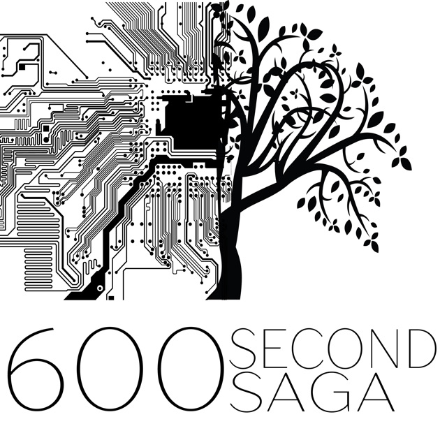 600 Second Saga By Mariah Avix On Apple Podcasts