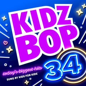 Kidz Bop 34 Mp3 Download