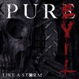 Pure Evil - Single