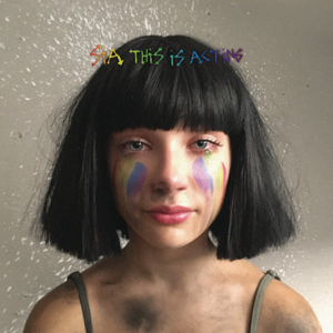 Sia - Broken Glass