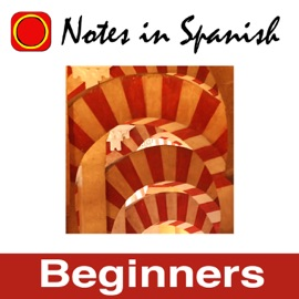 Learn Spanish Notes In Spanish Inspired Beginners