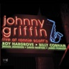 Live at Ronnie Scott's - Johnny Griffin