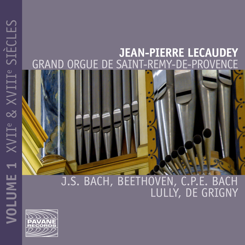Premier livre d'orgue, hymnes des principalles festes de l'année: Fugue à 5