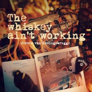 Jeroen van Koningsbrugge - The Whiskey Ain't Working - Line Dance Musique