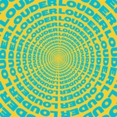 Louder (feat. Portugal. The Man) - Single
