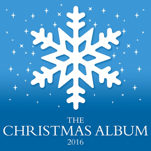 the christmas album 2016 by various artists