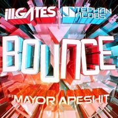 Bounce (feat. Mayor Apeshit) - EP