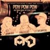Pow Pow Pow feat Vj Awax Cecile Remixes Single