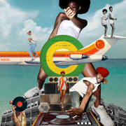 The Temple of I & I - Thievery Corporation - Thievery Corporation