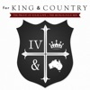 for KING & COUNTRY - The Proof of Your Love Song Lyrics