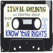 Lynval Golding And Contra Coup - Know Your Rights
