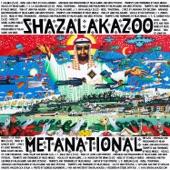 Shazalakazoo - Kalinka