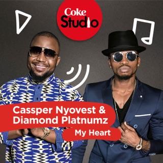 Diamond Platnumz on Apple Music