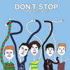 Don't Stop - EP - Dancing On Tables