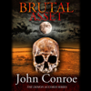 John Conroe - Brutal Asset: The Demon Accords, Book 3 (Unabridged)  artwork