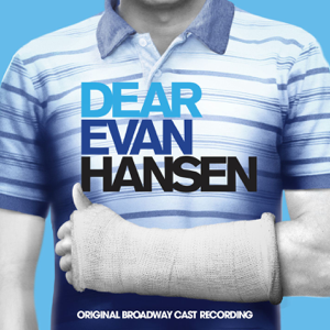 Ben Platt, Kristolyn Lloyd, Will Roland, Laura Dreyfuss & Original Broadway Cast of Dear Evan Hansen - You Will Be Found