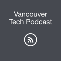 Podcast cover art for Vancouver Tech Podcast