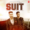 Guru Randhawa, Arjun & Intense - Suit artwork