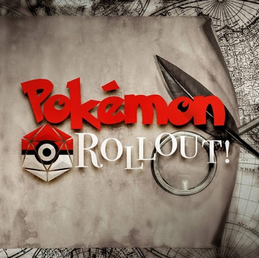 Cover image of Pokemon Rollout!