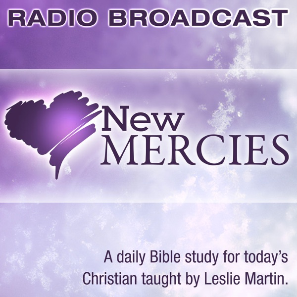 New Mercies Podcast