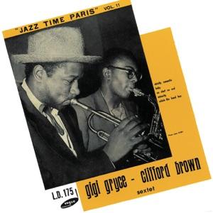 Gigi Gryce - Clifford Brown Sextet (Jazz Connoisseur)