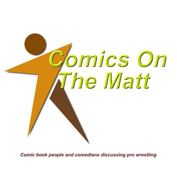Comics On The Matt