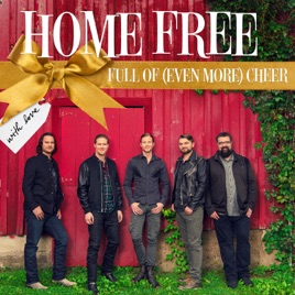 home freeの full of even more cheer をapple musicで