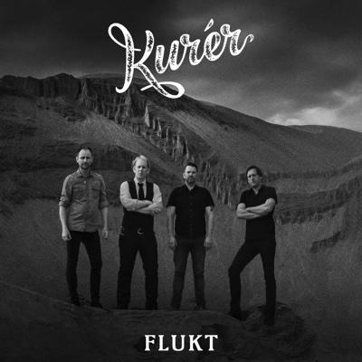 Flukt - Single - Kurér album