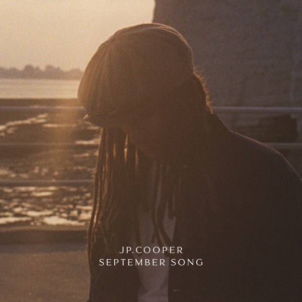 Cover art for September Song