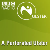 Podcast cover art for A Perforated Ulster