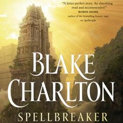 Spellbreaker (Unabridged)