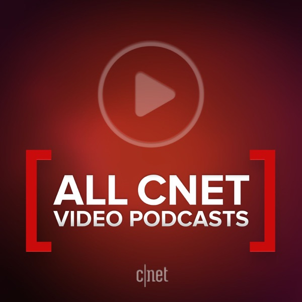 All CNET Video Podcasts (HQ)