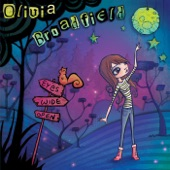 Olivia Broadfield - The Weight