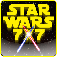 Star Wars 7x7 | Star Wars News, Interviews, and More! podcast