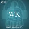 Desert Rose (Instrumental) - White Knight Instrumental