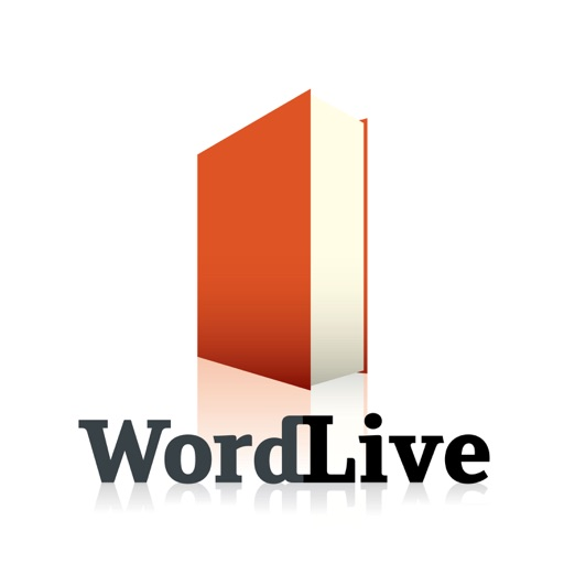 Cover image of WordLive - Daily Bible Reading Guide