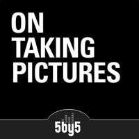 On Taking Pictures podcast