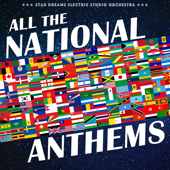 Lebanese National Anthem (National Anthem of Lebanon) - Star Dreams Electric Studio Orchestra