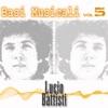 Lucio Battisti - Basi Musicali, Vol. 5