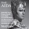 Verdi: Aida (Recorded Live at The Met - March 3, 1962), The Metropolitan Opera, Gabriella Tucci, Franco Corelli, Irene Dalis, Cornell MacNeil & George Schick