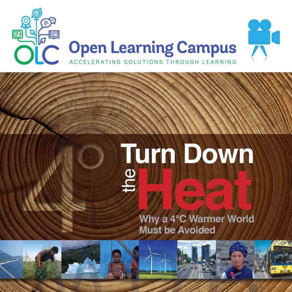 Turn Down the Heat - MOOC (video)