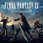FINAL FANTASY XV (Original Soundtrack)