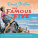 Enid Blyton - Famous Five: Five Fall Into Adventure: Book 9 (Unabridged)