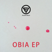 The Obia EP (Compiled by Tricky)