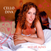 Bed of Roses - Cello Diva
