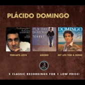 Plácido Domingo - He Couldn't Love You More