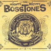 The Mighty Mighty Bosstones - You Left Right?